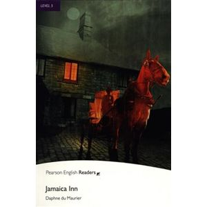 Jamaica Inn + MP3. Penguin Readers Level 5 Upper-Intermediate - Daphne du Maurier