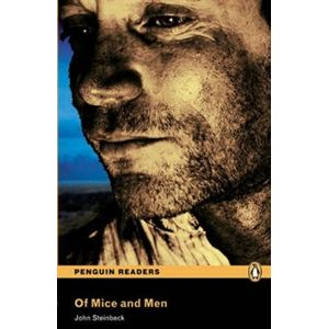 Of Mice and Men. Penguin Readers Level 2 Elementary - John Steinbeck