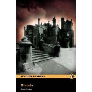 Dracula. Penguin Readers Level 3 - Bram Stoker