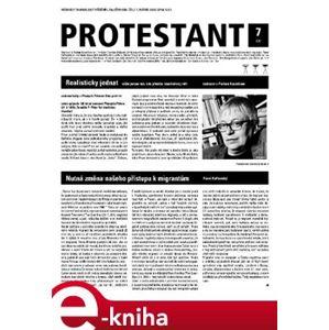 Protestant 2015/7 e-kniha