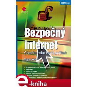 Bezpečný internet. Chraňte sebe i svůj počítač - Mojmír Král e-kniha