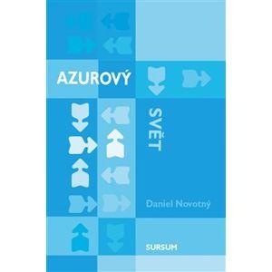 Azurový svět - Daniel Novotný