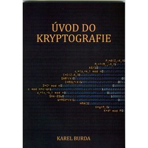Úvod do kryptografie - Karel Burda