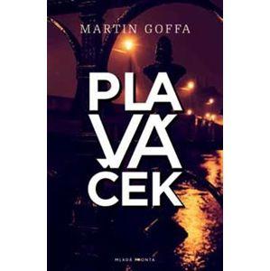 Plaváček - Martin Goffa