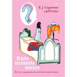 Otázka neznámého manžela - E.J. Copperman