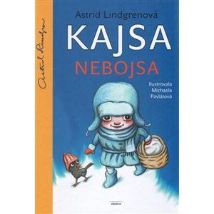 Kajsa Nebojsa - Astrid Lindgrenová
