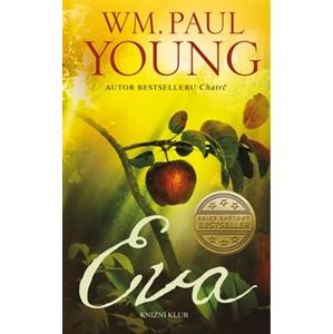 Eva - William Paul Young