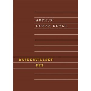 Baskervillský pes - Arthur Conan Doyle