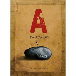 A - Pavel Čech