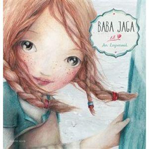 Baba Jaga - An Leysenová