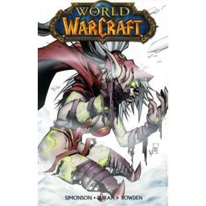 World of WarCraft 2 - Walter Simonson