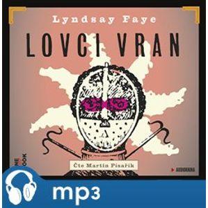Lovci vran, mp3 - Lyndsay Fayeová