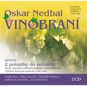 Vinobraní - Oskar Nedbal
