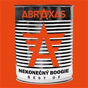 Nekonečný boogie - Best Of - Abraxas