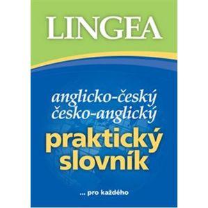 Anglicko-český a česko-anglický Praktický slovník. ...pro každého