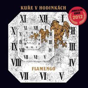 Kuře v hodinkách - Flamengo