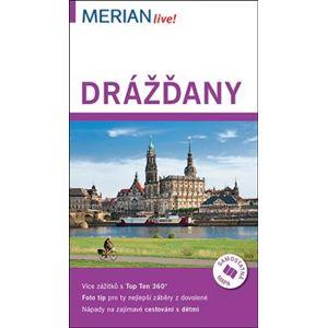Drážďany - Merian Live! - Bernd Wurlitzer, Kerstin Sucher