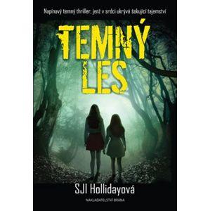 Temný les - S. J. I. Hollidayová