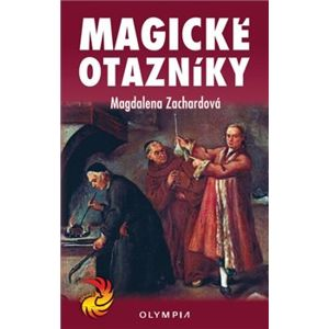Magické otazníky - Magdalena Zachardová