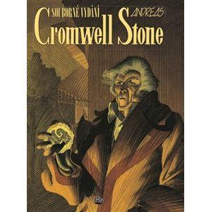 Cromwell Stone. Souborné vydání - Andreas