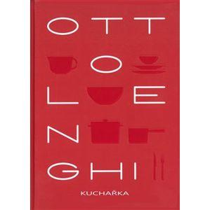 Yotam Ottolenghi: Kuchařka - Yotam Ottolenghi