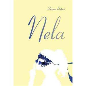 Nela - Zuzana Ryšavá