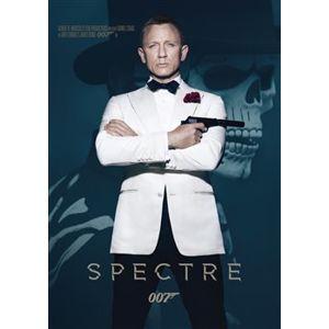 Spectre. 2 DVD