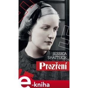 Prozření - Jessica Shattuck e-kniha