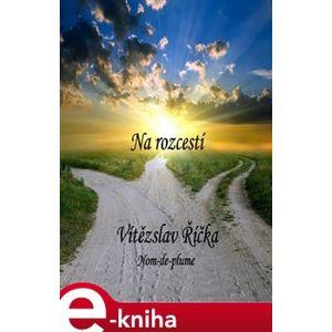 Na rozcestí - Vítězslav Říčka e-kniha