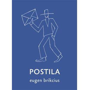 Postila - Eugen Brikcius