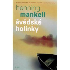 Švédské holínky - Henning Mankell