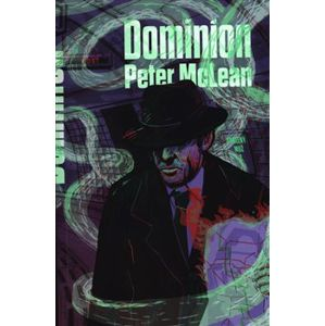 Dominion - Peter McLean