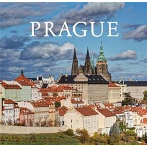 Prague. The City in the Heart of Europe - Luboš Stiburek, Otakar Jestřáb