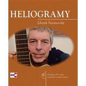 Heliogramy - Zdeněk Šimanovský