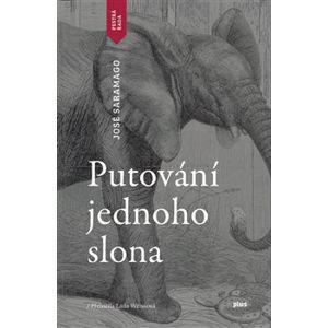 Putování jednoho slona - José Saramago
