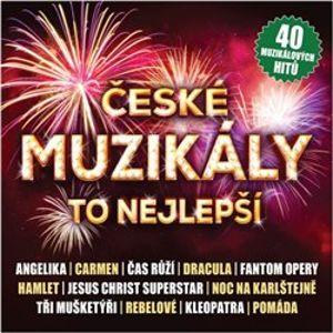 České muzikály - To nejlepší