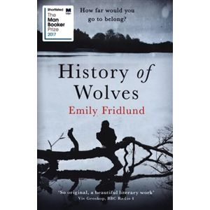 History of Wolves - Emilly Fridlund