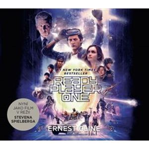 Ready Player One, CD - Ernest Cline