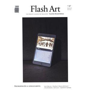 Flash Art 47/2018