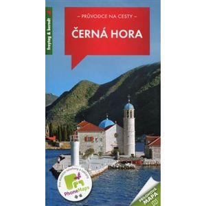 Černá Hora - Průvodce na cesty - kol.