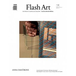 Flash Art 50/2019