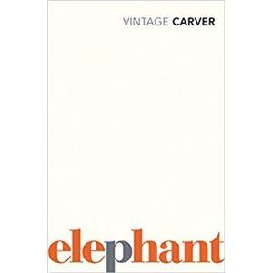 Elephant - Raymond Carver
