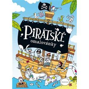 Pirátské omalovánky