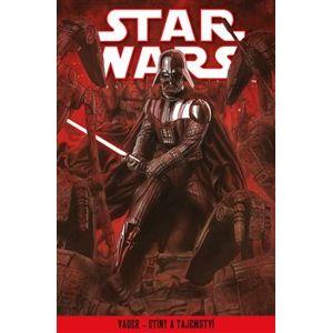 Star Wars - Vader - Kieron Gillen