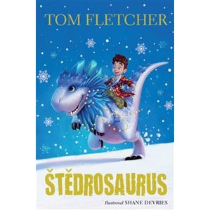 Štědrosaurus - Tom Fletcher