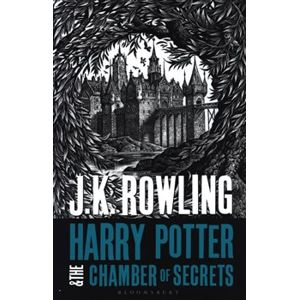 Harry Potter and the Chamber of Secrets - Joanne K. Rowlingová