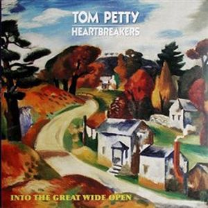 Into The Great Wide Open - Petty Tom
