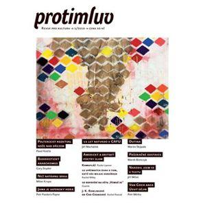 Protimluv 1/2019