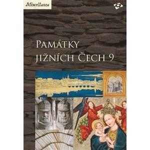 Památky jižních Čech 9