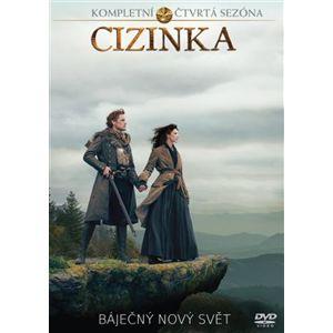 Cizinka - 4. série